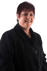 Lucinda Willemse, estate agent